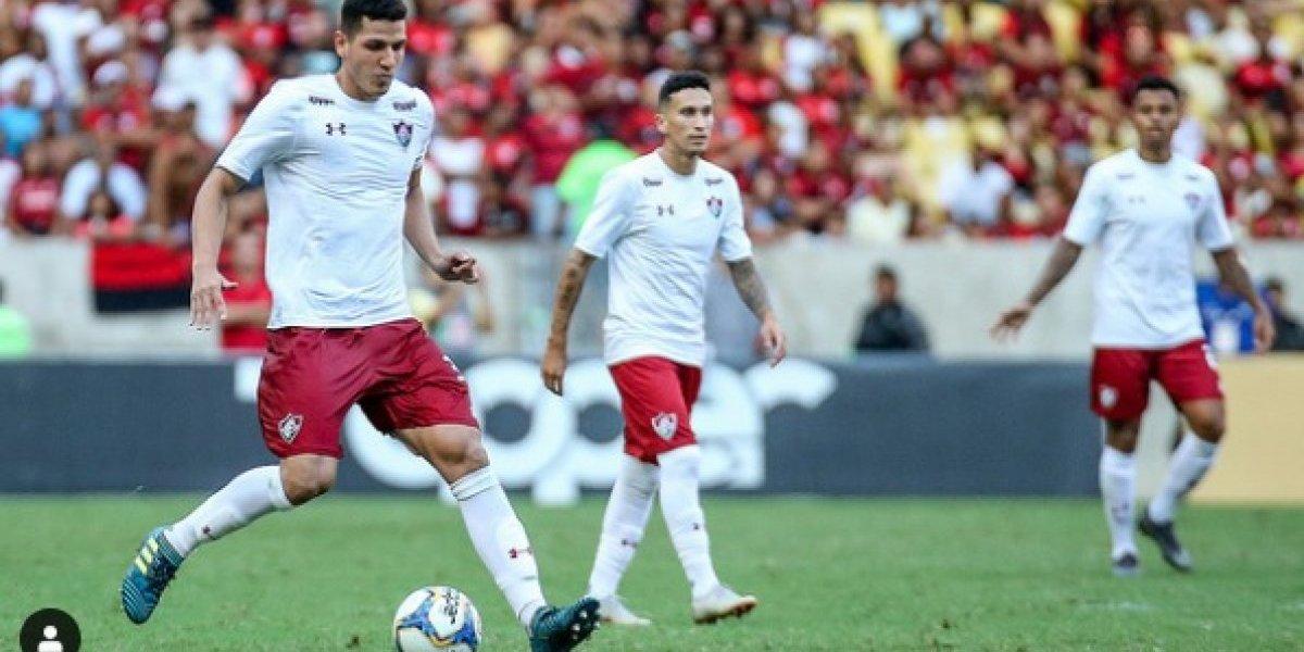 Copa do Brasil 2019: onde assistir ao vivo online o jogo Luverdense x Fluminense