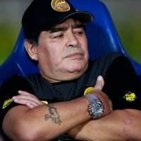 Diego Armando Maradona murió: lo confirman medios internacionales