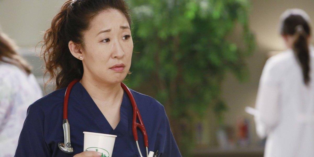 Grey's Anatomy: Sandra Oh esclarece por que não devemos nos animar em vê-la como Dra. Yang novamente