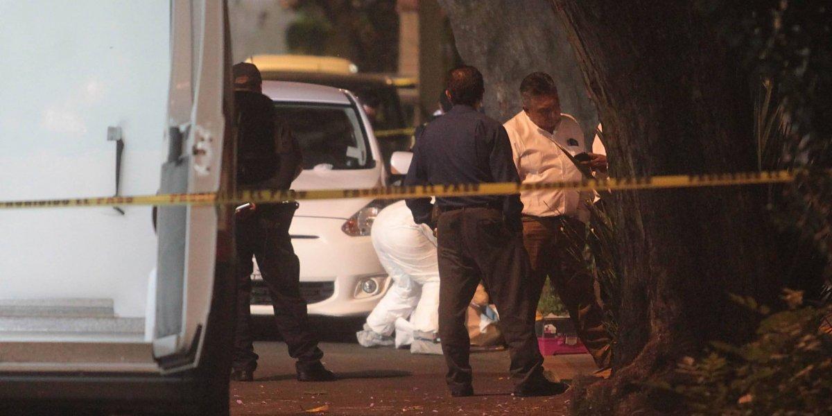 Este martes ocurrieron 62 homicidios en el país; lideran Chihuahua y Edomex
