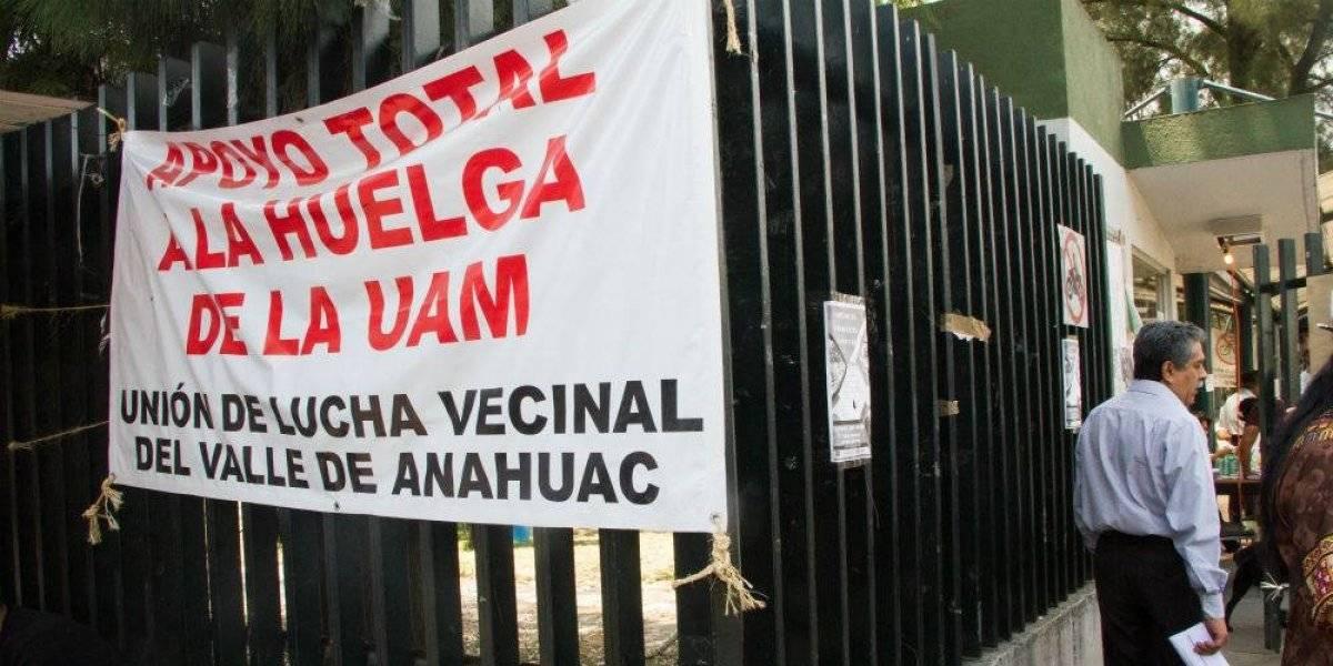 Negociación salarial permanece estancada, afirma sindicato de la UAM