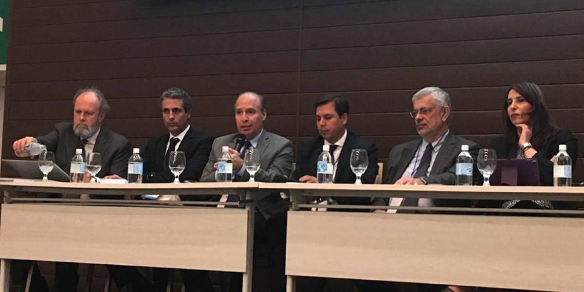Presidente de Emapag explicó modelo de concesión de Guayaquil en V Latinosan 2019