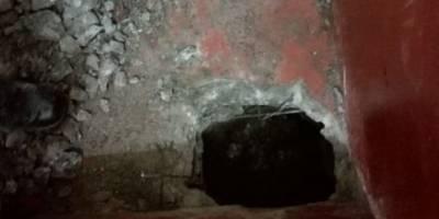 intento de fuga en cárcel Fraijanes II, abril 2018