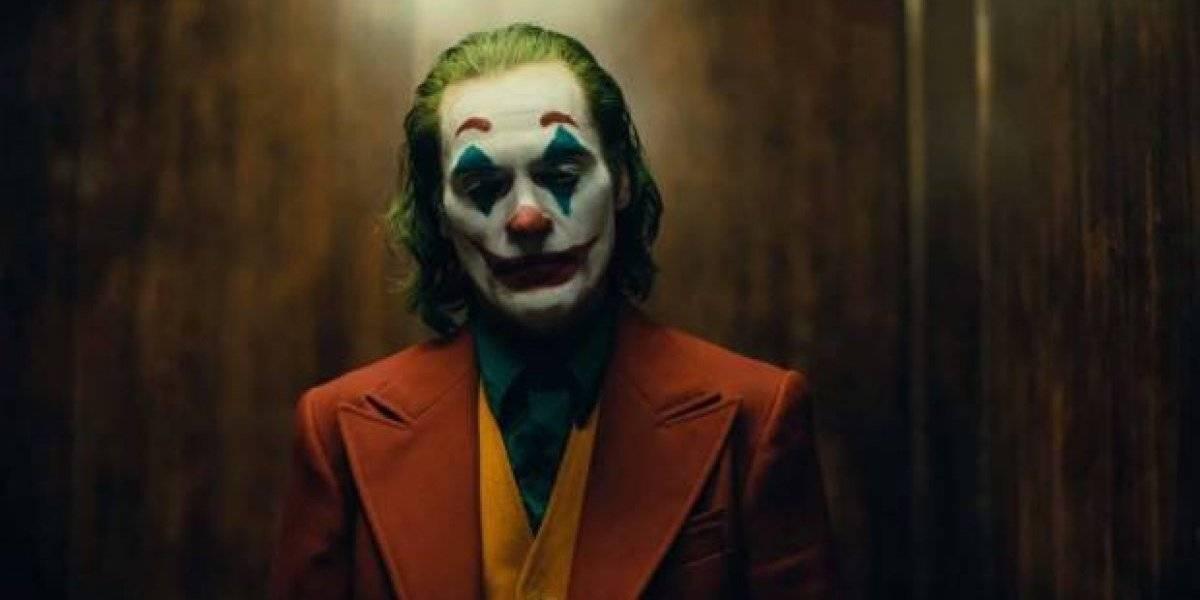 Conviértete en Joker con este filtro de realidad aumentada para Facebook