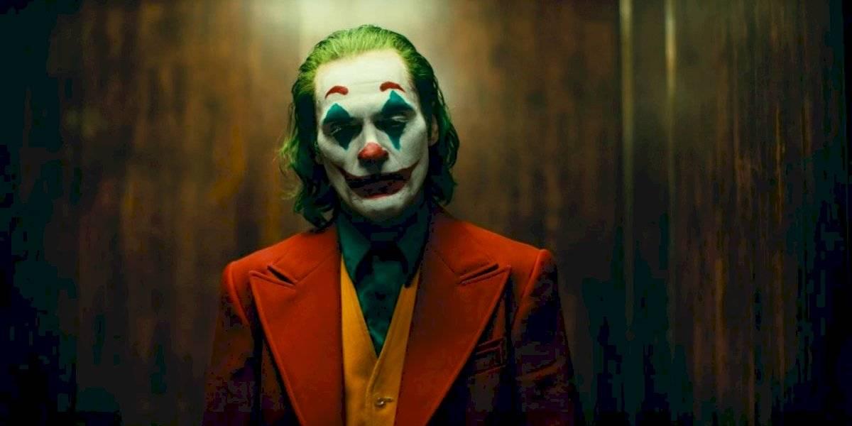 """Escena eliminada de """"Joker"""" fue difundida en Twitter y los usuarios no dan más de emoción"""