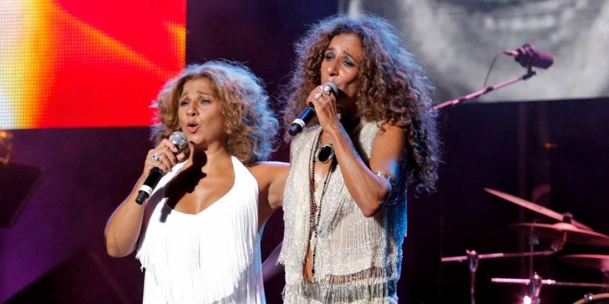 Lolita y Rosario Flores darán un concierto a dúo el 23 abril en Santo Domingo