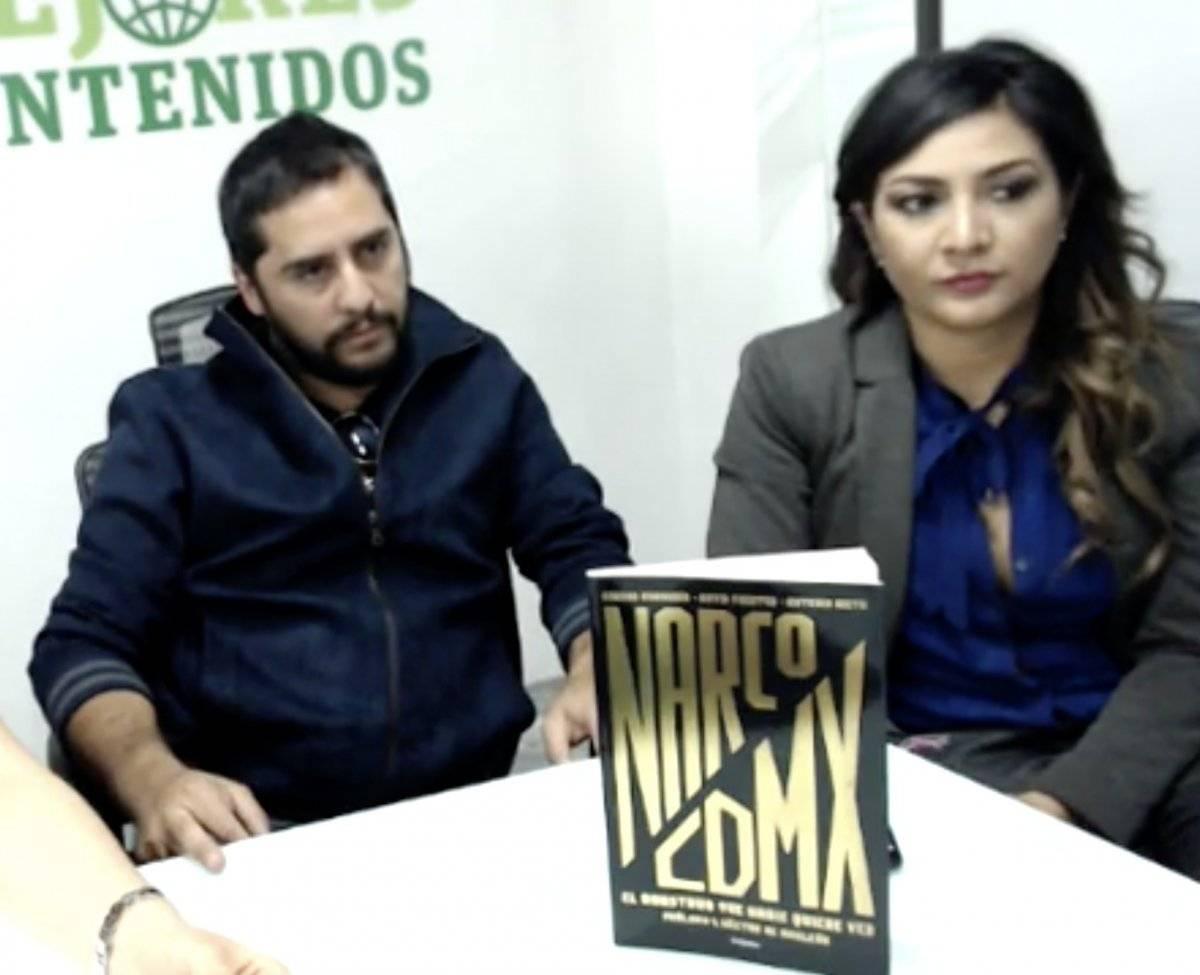 El Narco en la CDMX