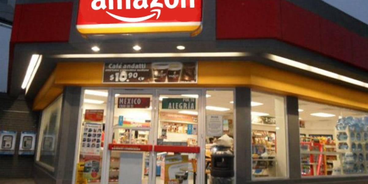 Amazon ya te permite pagar tus compras en OXXO en México y sin comisión