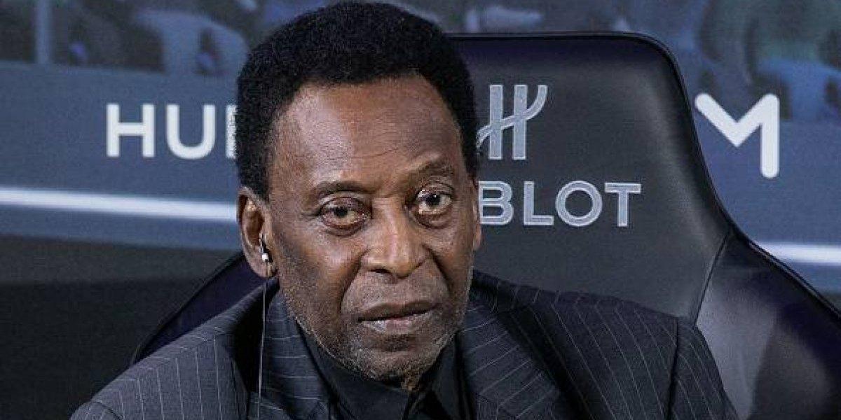 ¿Por qué las redes sociales aseguran que Pelé falleció?