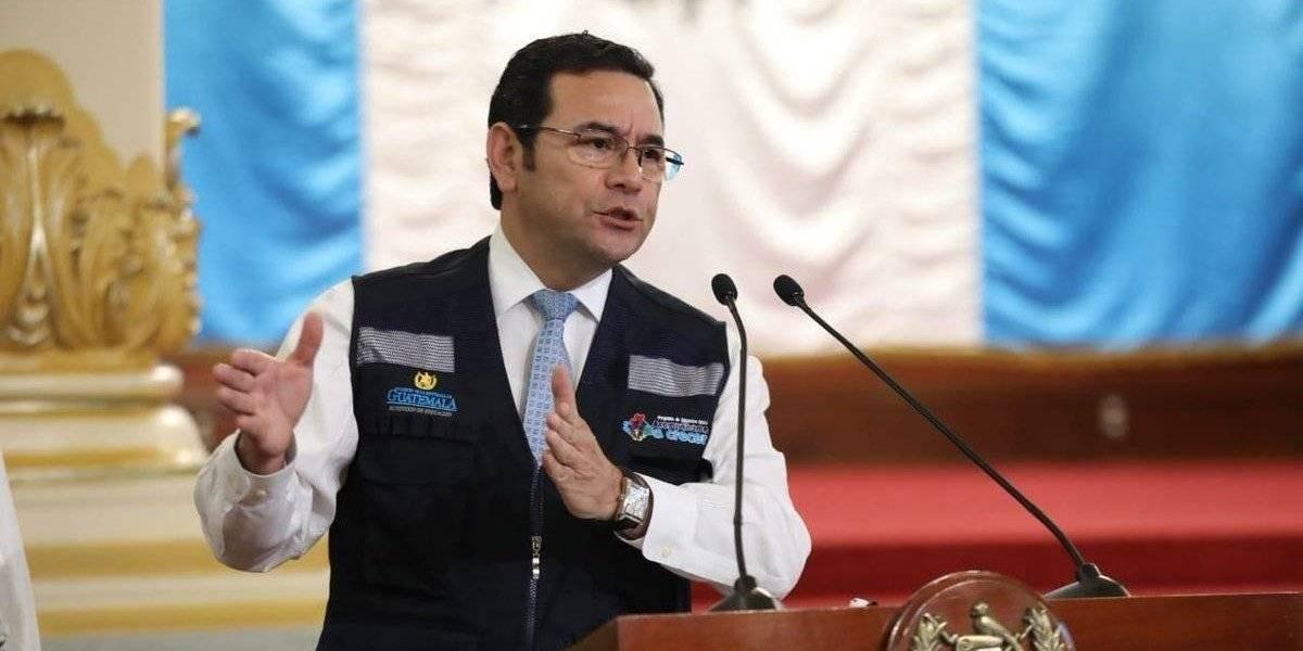 """Presidente Morales: """"Espero en Dios que la historia me juzgue de la forma correcta"""""""