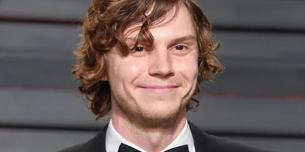 Evan Peters no estará en la novena temporada de American Horror Story