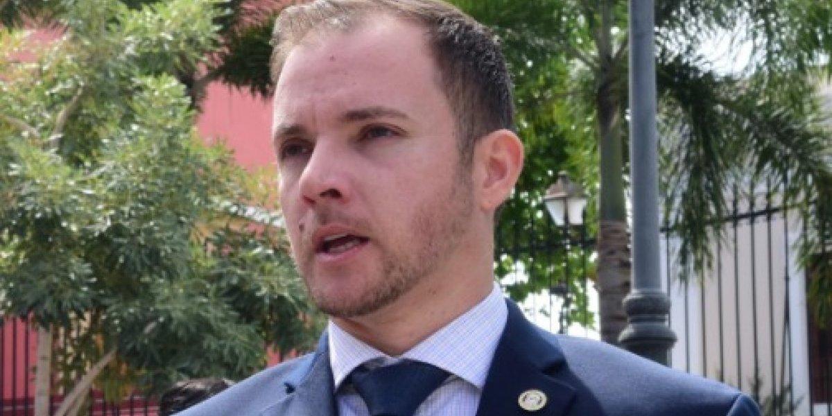 Secretario de la gobernación confirma compareció ante gran jurado