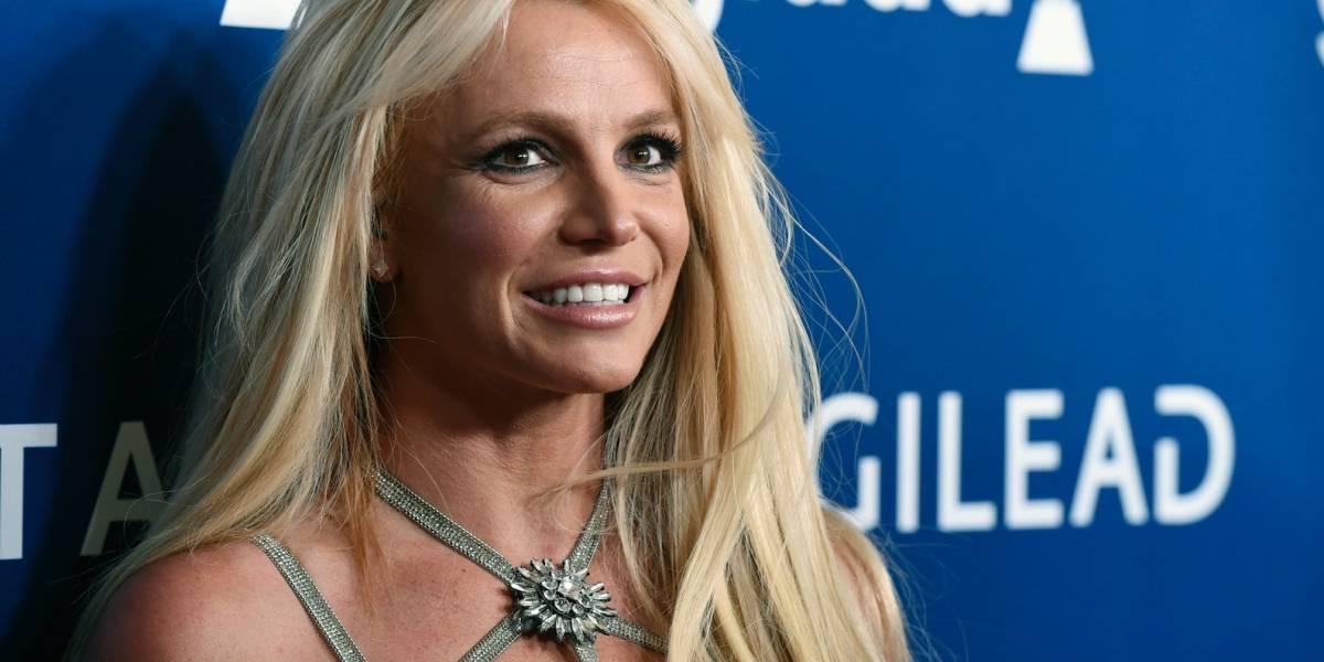 Britney Spears dice que se dedicará a cuidarse