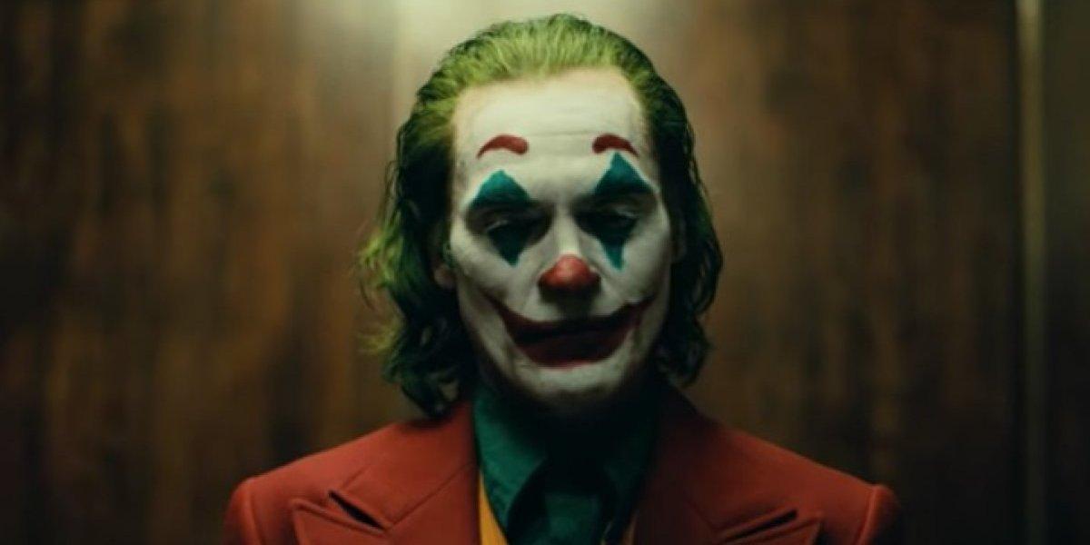 """Estrenan tráiler del """"Joker"""" de Joaquin Phoenix"""