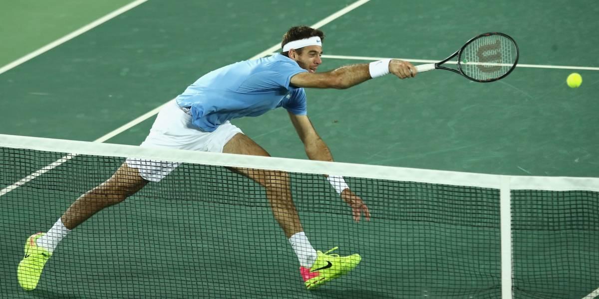 Cambios radicales habrá en el tenis para Juegos Olímpicos