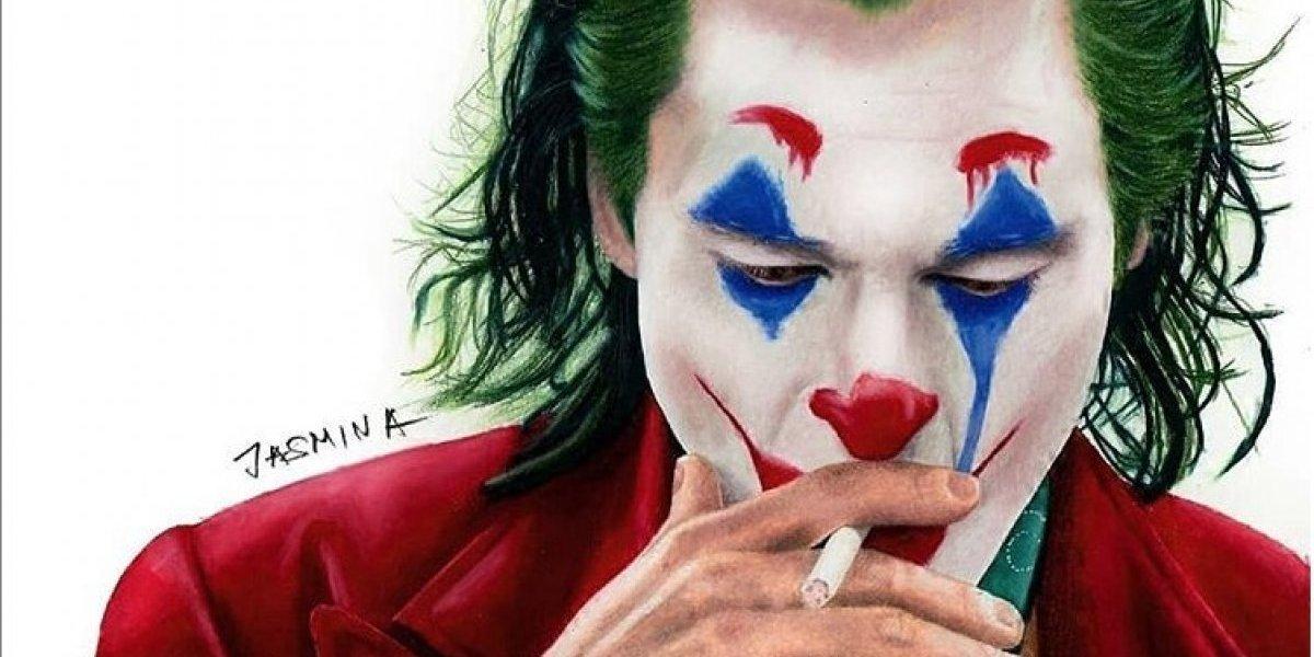 Joker: Un tráiler para adultos y que promete mucho
