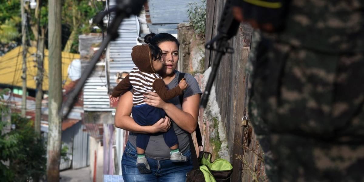 UNICEF: Honduras es un país peligroso para los niños