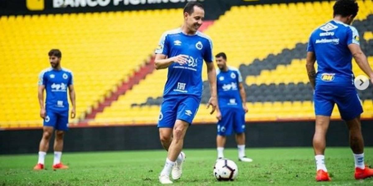 Campeonato Brasileiro 2019: como assistir ao vivo online ao jogo Internacional x Cruzeiro