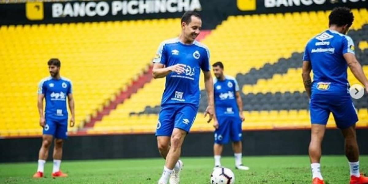 Copa Libertadores 2019: onde assistir ao vivo online o jogo Emelec x Cruzeiro