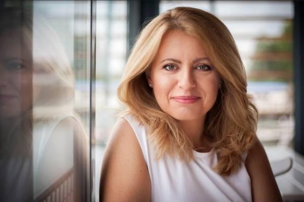 Conozca a Zuzana Čaputová, nueva cara de la lucha contra la corrupción en Europa