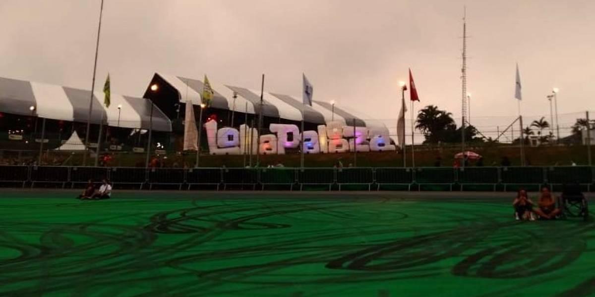 Lollapalooza terá linhas especiais de ônibus para atender Autódromo
