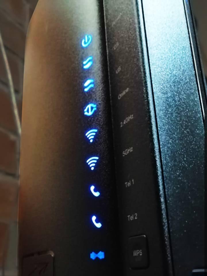 Internet México
