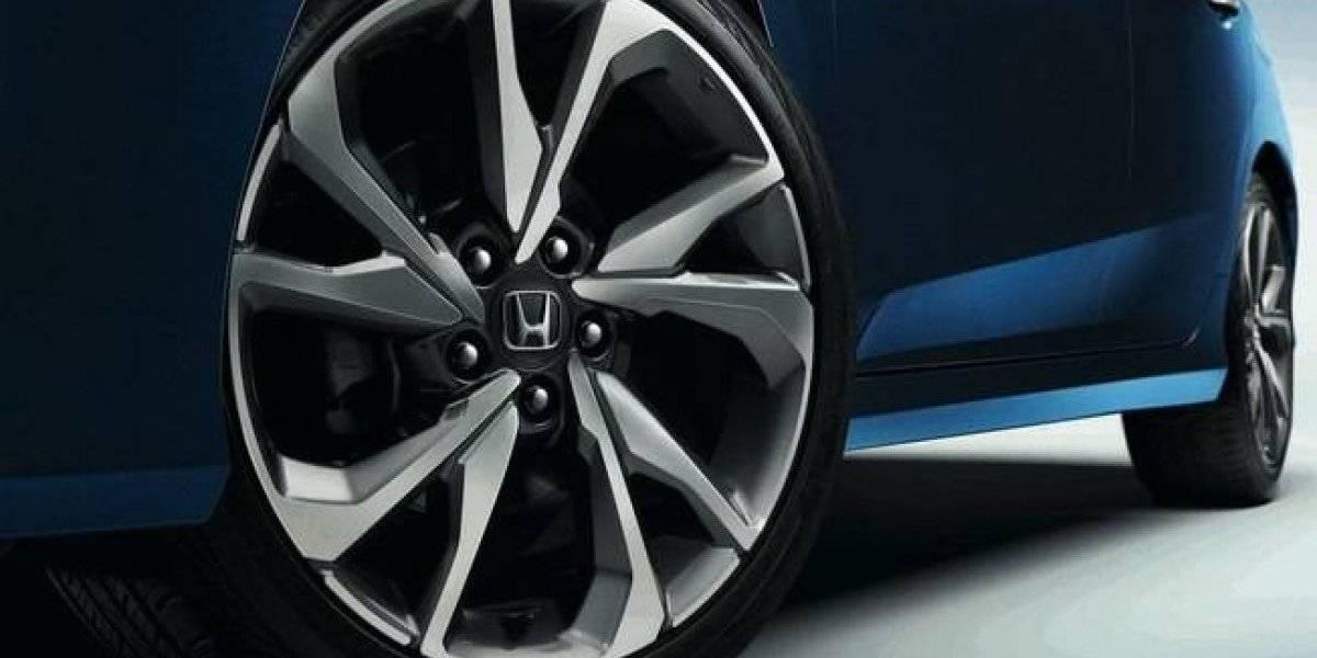 Honda Civic 2020 tem novidades; Confira as fotos do Touring que chega até o fim do ano