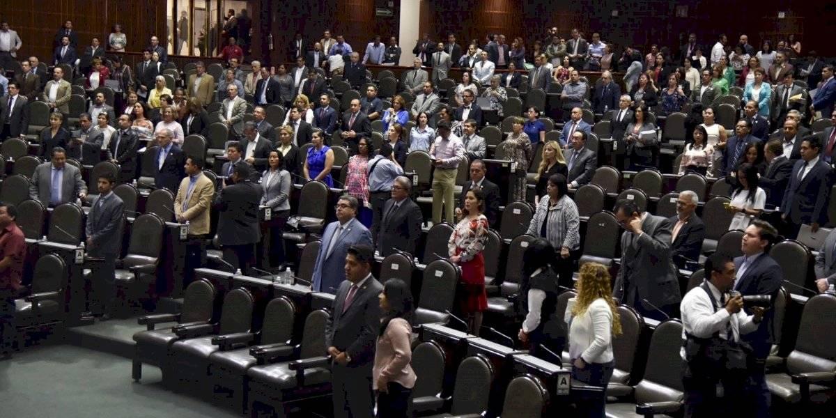 Diputados aprueban creación del Banco del Bienestar con 268 votos