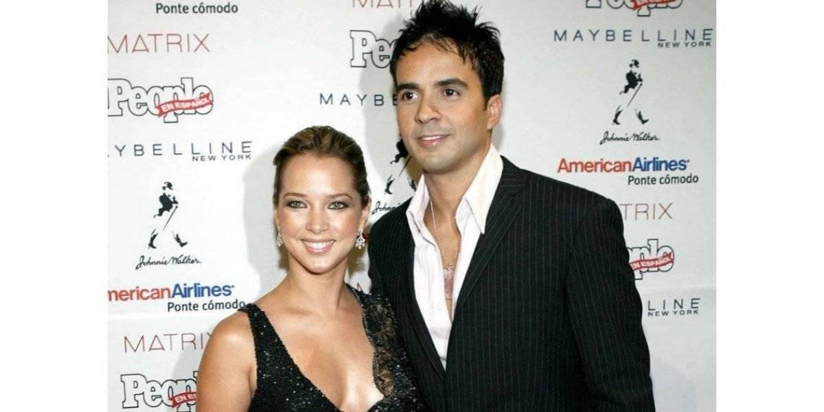 A 9 años de su divorcio, Adamari López y Luis Fonsi se reencuentran