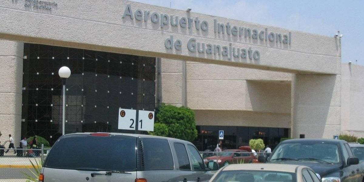 En menos de 3 minutos roban 20 millones de pesos en Guanajuato