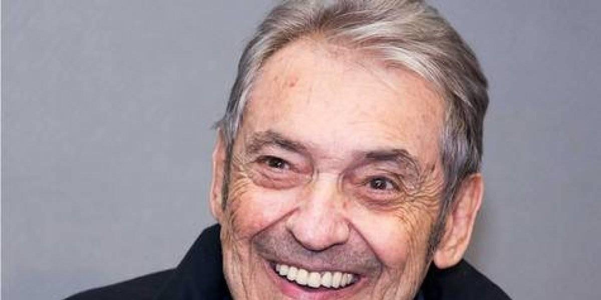"""""""Cuando un amigo se va""""… falleció el cantautor argentino Alberto Cortez"""