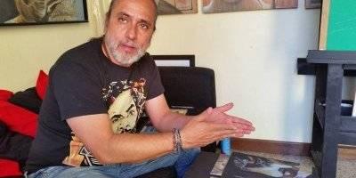 Maestro Jorge Corleto