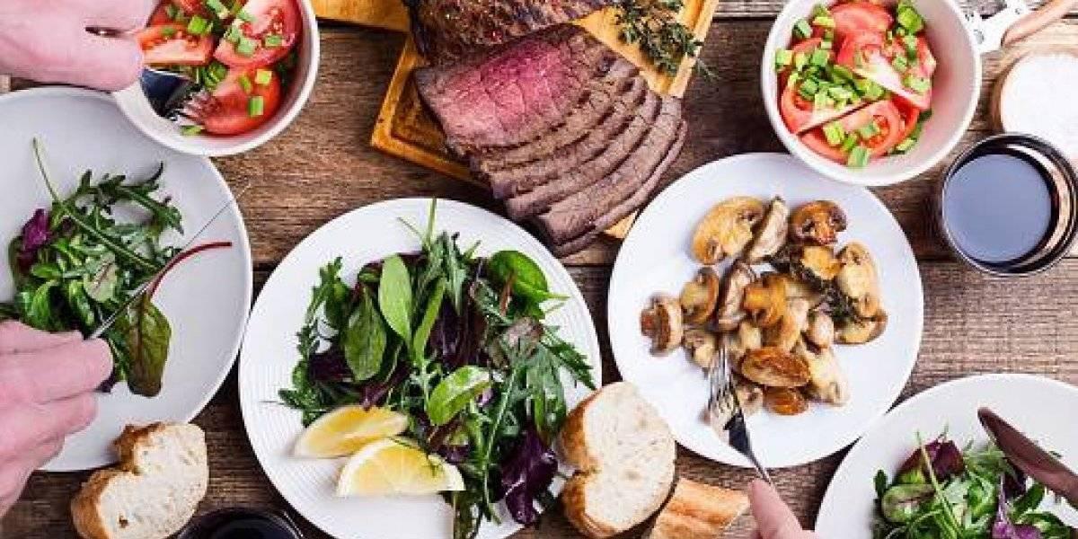 Comer mal produce al menos once millones de muertes al año