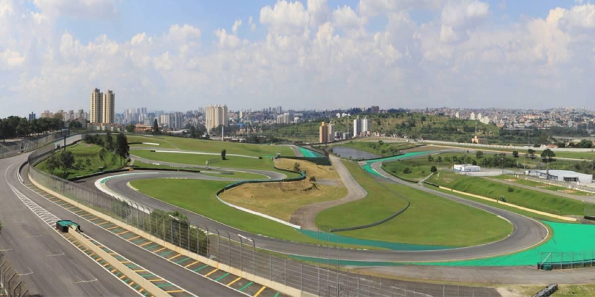 Concessão do Autódromo de Interlagos deixa Fórmula 1 de fora