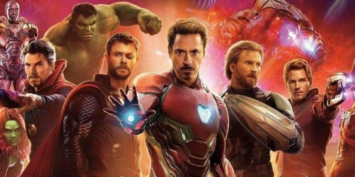 'The End Is Near' es el nuevo tráiler final de Avengers Endgame