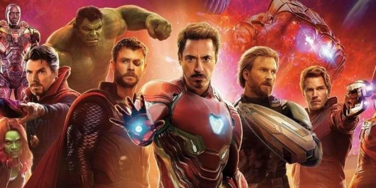 Avengers EndGame: Los desorbitantes precios de las entradas revendidas