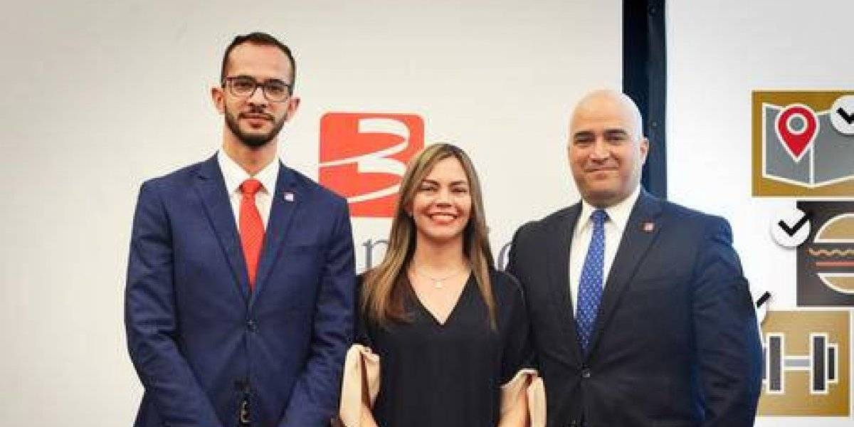 #TeVimosEn: Bancamérica presenta nuevos beneficios en sus tarjetas de crédito Visa