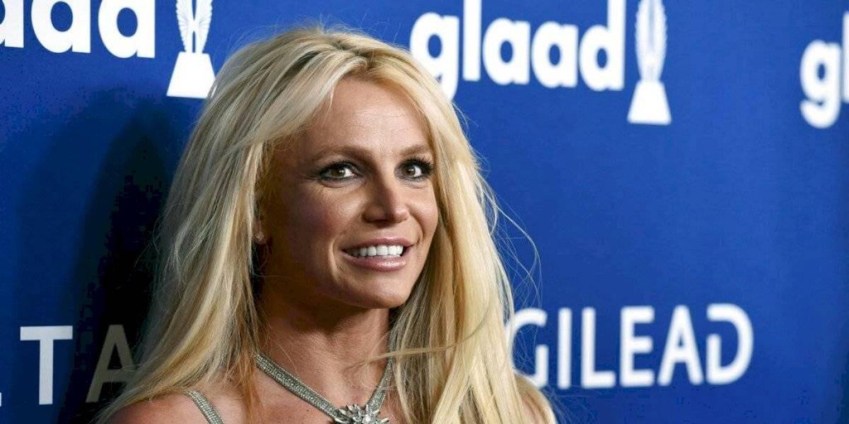 Britney Spears solicita formalmente que su padre ya no sea más su tutor legal