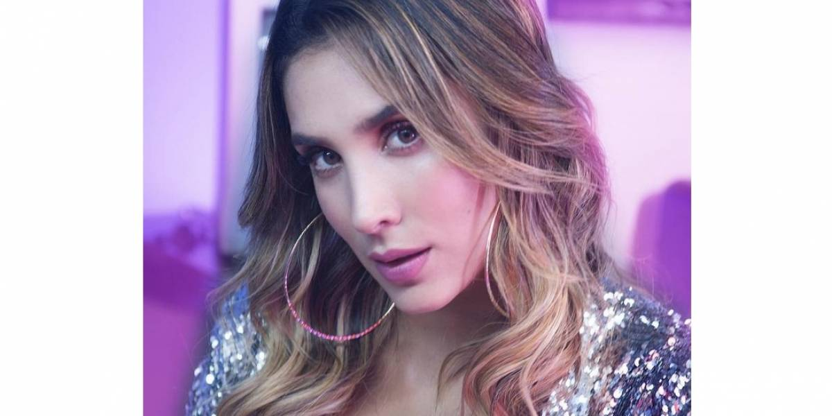 Daniela Ospina lanzaría una canción junto a dos famosas, ¿Funcionará?