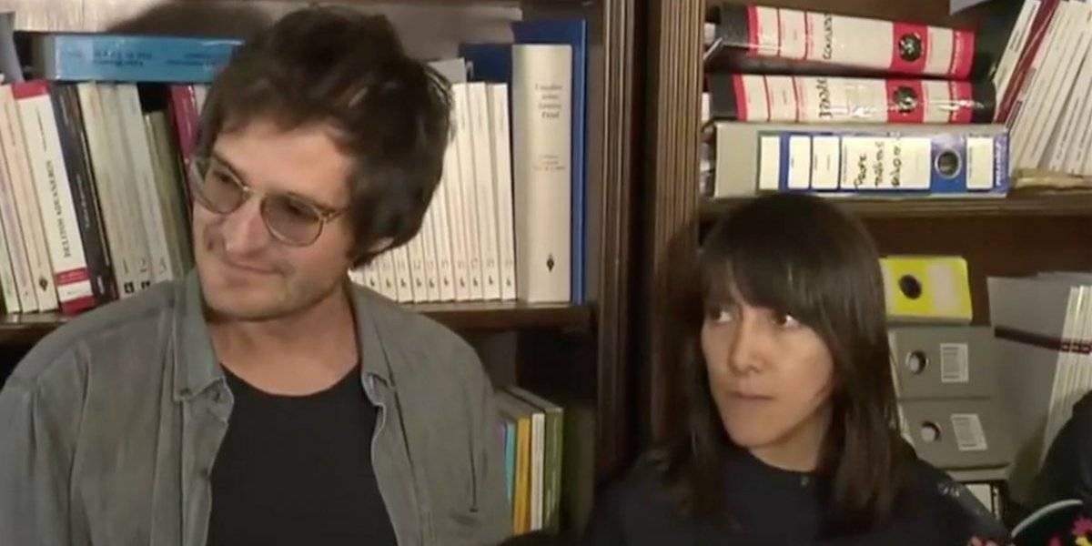 """""""Estamos frente a una gran equivocación"""": hablan los artistas chilenos que son investigados por un """"presunto explosivo"""" en Córdoba"""