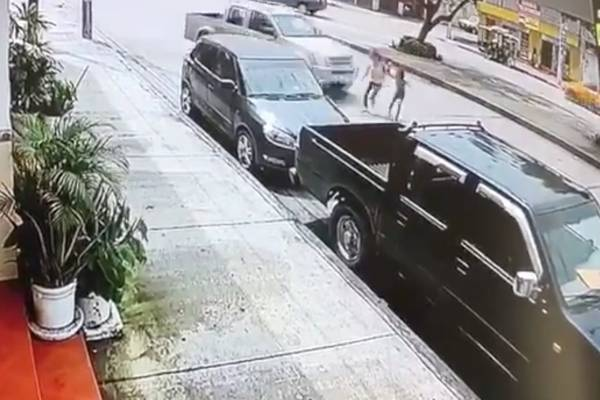 ATM asegura que identificó a las partes involucradas en atropello en Guayaquil