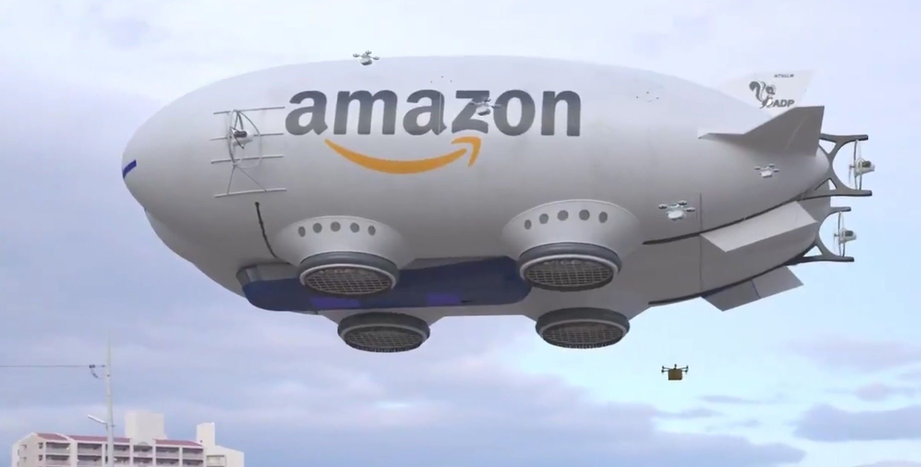 Amazon enfrenta compleja situación debido al despido de siete trabajadoras que estaban embarazadas