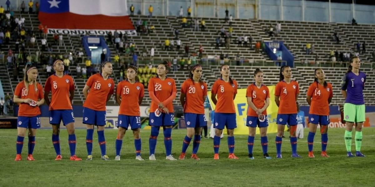 ¿Cuándo, a qué hora y quién transmite los amistosos de la Roja femenina ante Escocia y Holanda?