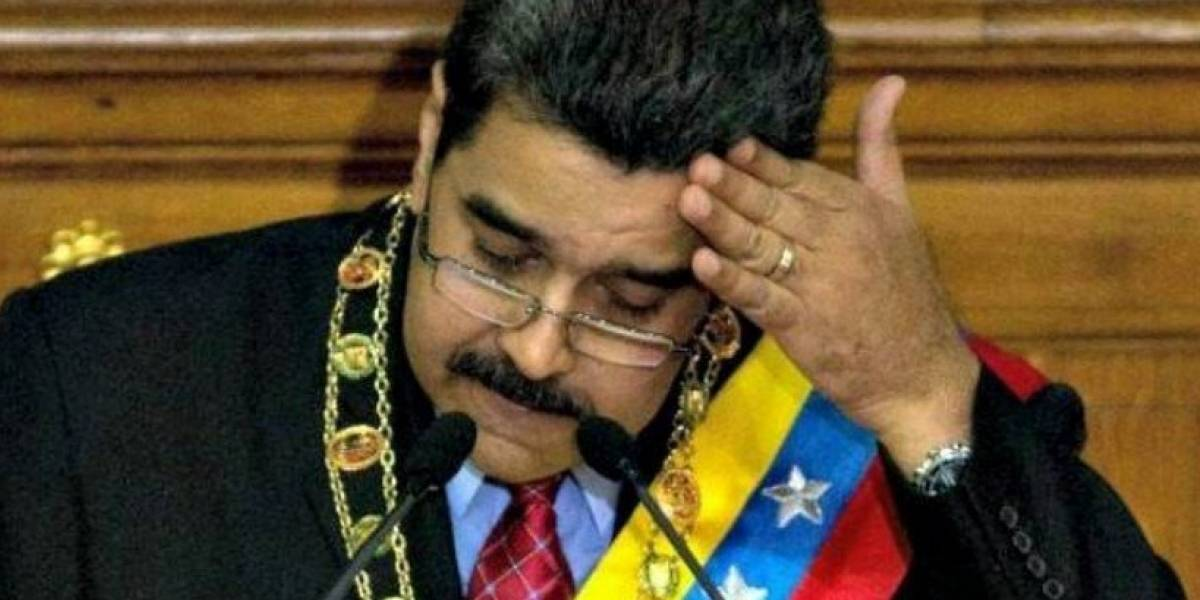 La entrevista de Jorge Ramos que Nicolás Maduro quiso censurar