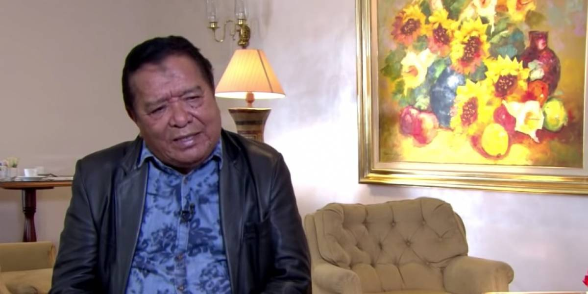 Pastor López fue hospitalizado de urgencia en una clínica de Cúcuta