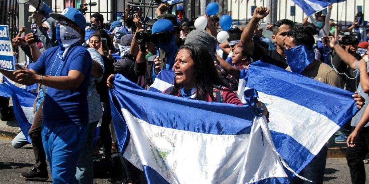 Nicaragua: Convocan a marcha tras fin de diálogo sin acuerdo