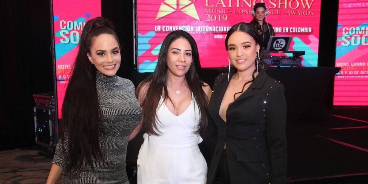 Latinos Show Awards dedicado a República Dominicana
