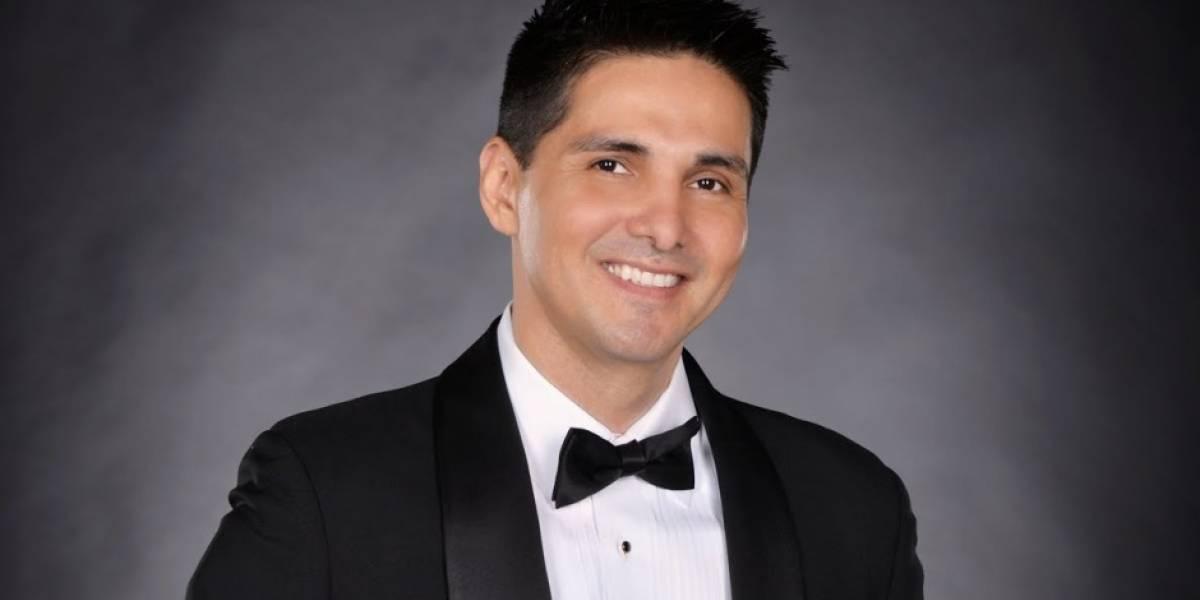 Darwin Robles, ecuatoriano ganador de 13 premios Emmy teme ser deportado