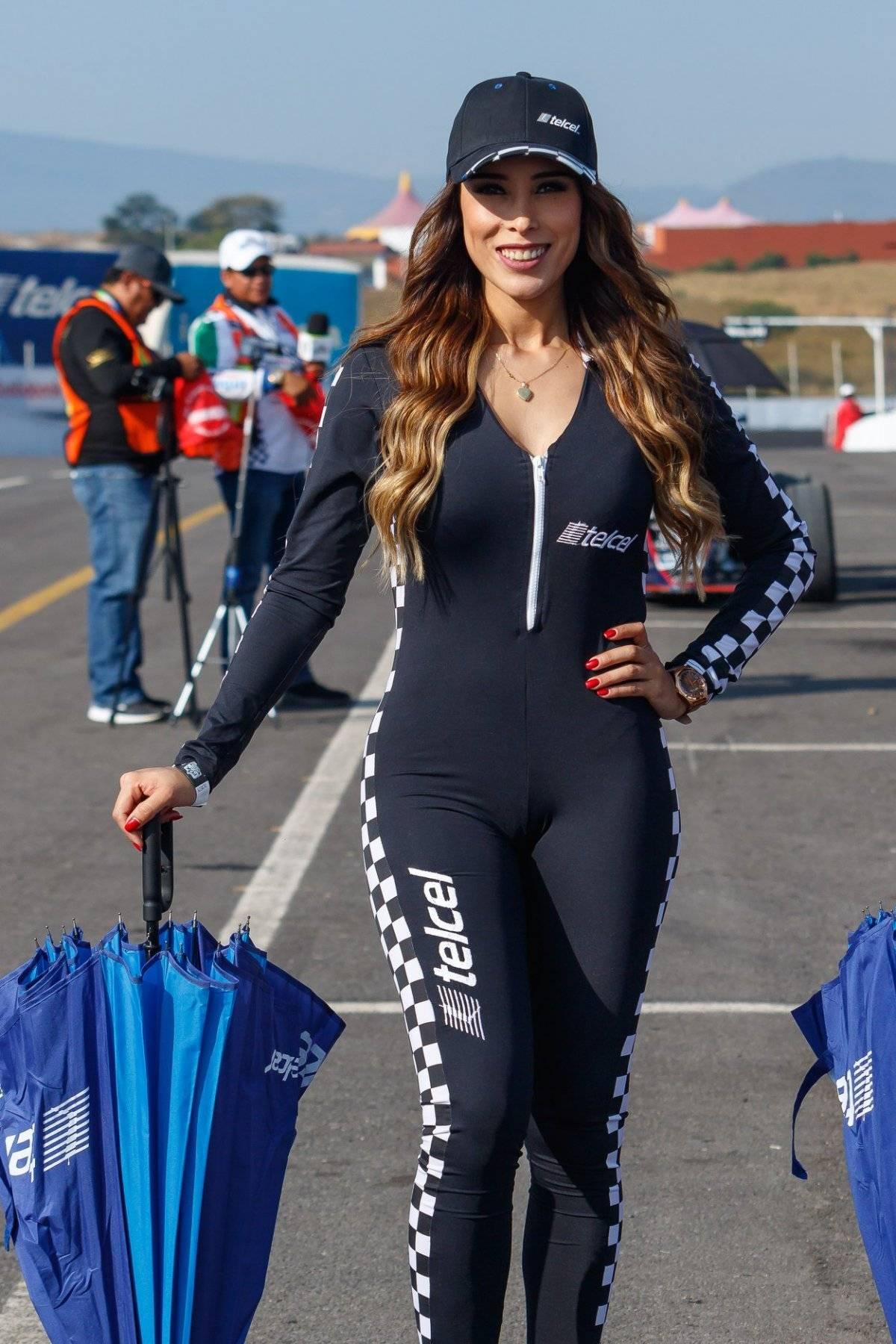 Facebook NASCAR México Series