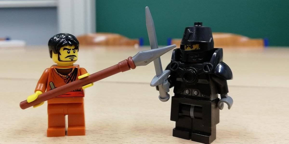 Oberyn Martell se reencuentra con The Mountain en la premiere de Game of Thrones